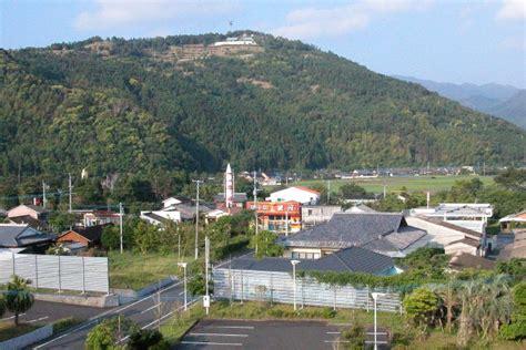 japanese town the sleepy town of uchinoura