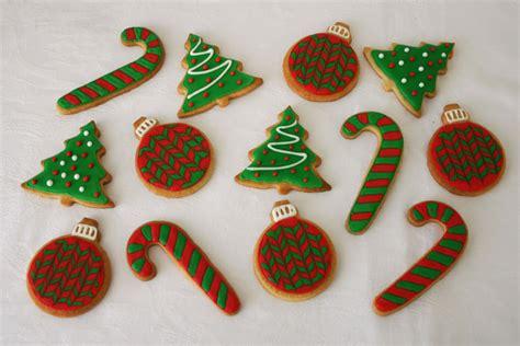 galletas para decorar con glasa thermomix galletas navide 241 as de mantequilla c 243 digo cocina
