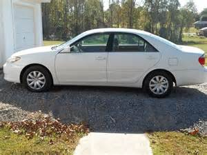Toyota Camry Used Cars For Sale By Owner 2005 Toyota Camry For Sale By Owner In Bessemer City Nc 28016