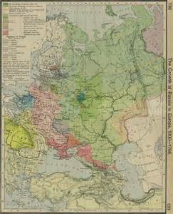 Europe Russia Map by Whkmla Historical Atlas Russian Empire Ussr Europe