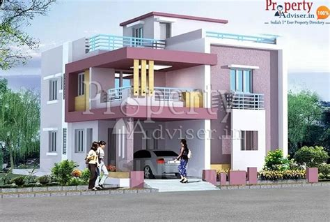 buy a house in hyderabad ameenpur peaceful area to buy a home in hyderabad