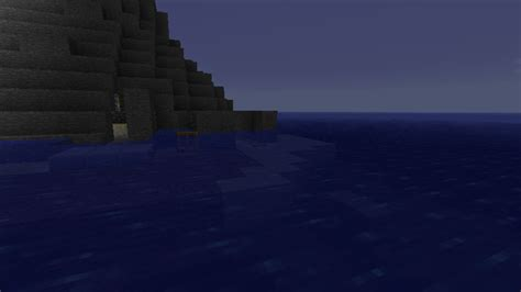 minecraft boat despawn my 100 legit survival save screenshots show your