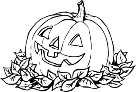 transmissionpress pumpkin face coloring pages
