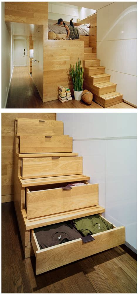Drawer Steps by 22 Best Loft Bed Closet Stairs Images On