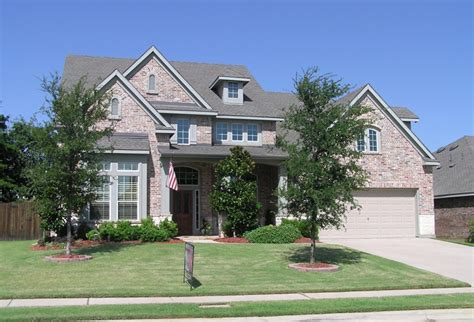 homes for sale in grapevine