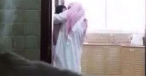man caught cheating with maid and his wife may go to