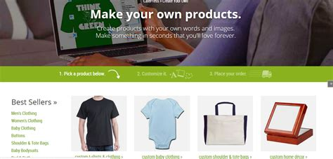 cafepress design how to create and order cafepress t shirts for your small
