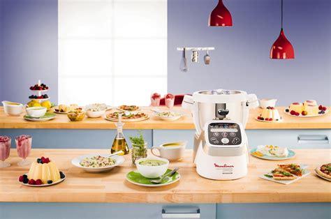 robot cuiseur moulinex companion cuisine hfa hf