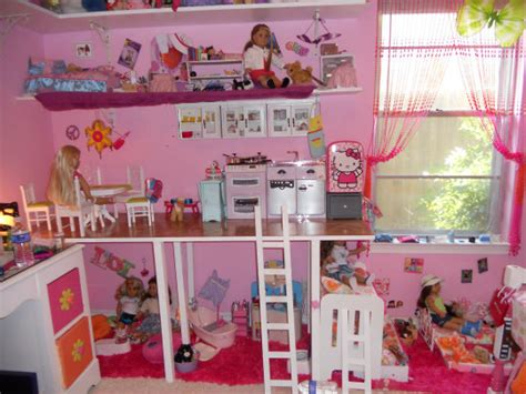 my ag doll house delaney s doll house doll diaries