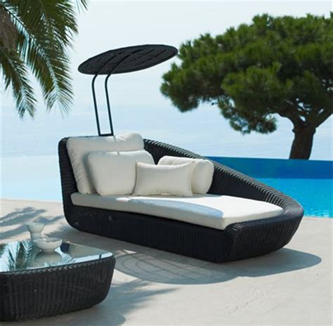6 creative outdoor furniture landscape