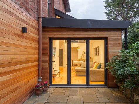 architect glasgow house extensions glasgow conversions karen parry architect glasgow house extensions conversions