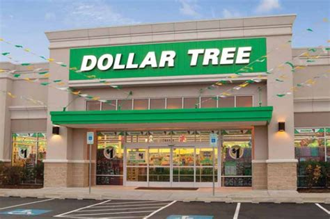 dollar store dollar tree company is an investment that could grow