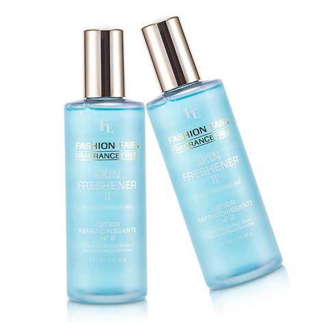 Biolane Skin Freshening Fragrance fashion fair skin freshener ii duo pack for or