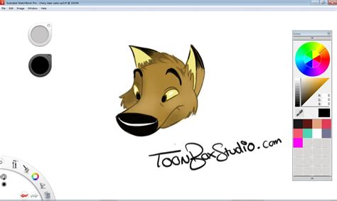 sketchbook tutorial autodesk autodesk sketchbook pro 6 for beginners tutorial by