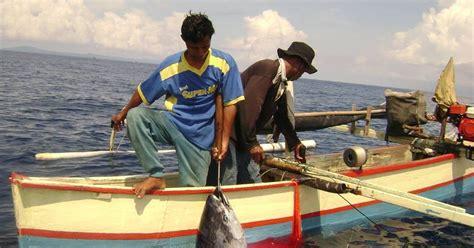 Pancing Tuna pancing ulur tuna