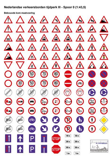 Motorfahrrad österreich by Verkehrszeichen In Englisch Verkehrszeichen Der
