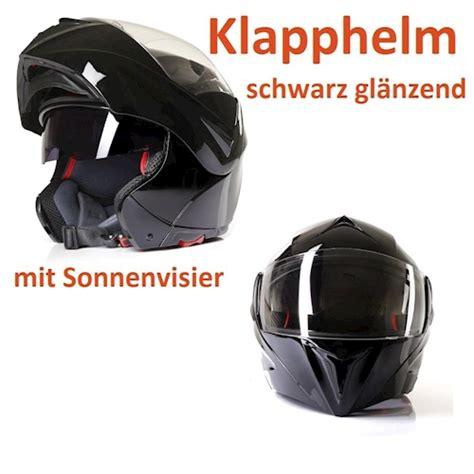 Motorradhelm Ohne Sonnenblende by Klapphelm Integralhelm Motorradhelm Mit Sonnenblende Cmx