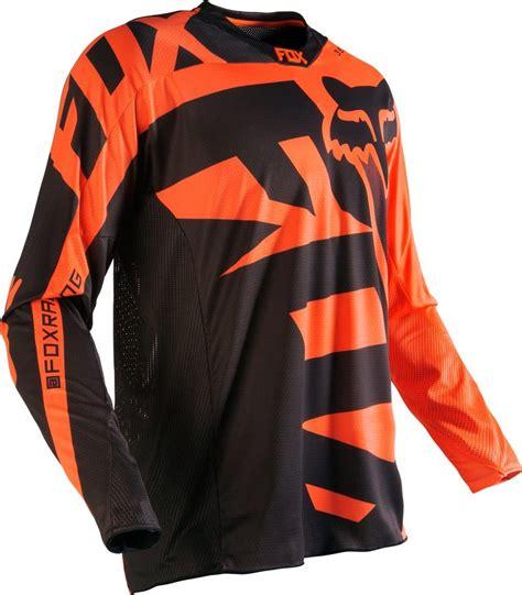 cheap fox motocross gear 59 95 fox racing mens 360 shiv jersey 235473