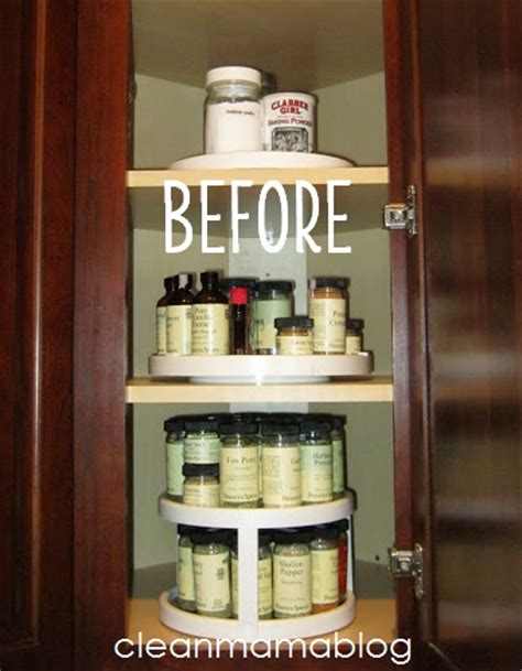 how to organize a corner cabinet kitchen month my spice storage free spice inventory