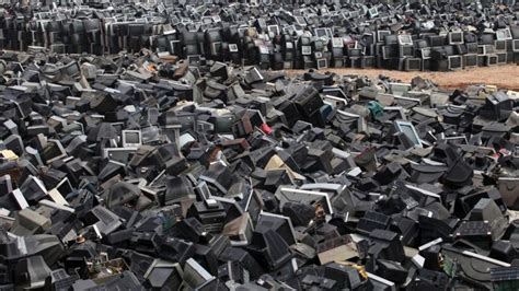 New Electronic Gadgets by Gadget Garbage Un Study Predicts Increase In Electrical
