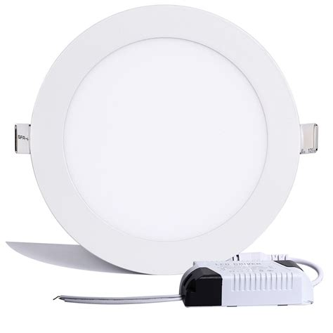 round bathroom light fixtures 72 off s g 174 led recessed lighting fixtures dimmable