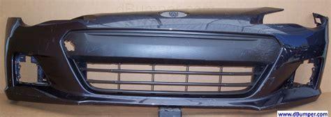 subaru brz front bumper 2013 2014 subaru brz front bumper cover bumper megastore
