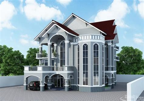 Small Efficient Home Plans Khmer Home Design Home Design And Style
