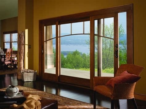Patio Doors Andersen Vs Pella Andersen Windows Vs Pella Windows Qualitysmith