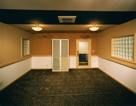 acoustic treatment windows track record studio steven klein s sound room inc