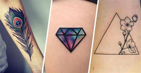 imagenes tatuajes y sus significados 10 dise 241 os diferentes de tatuajes que todas tienen