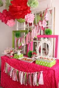 This strawberry first birthday party was submitted by natalie mudd of