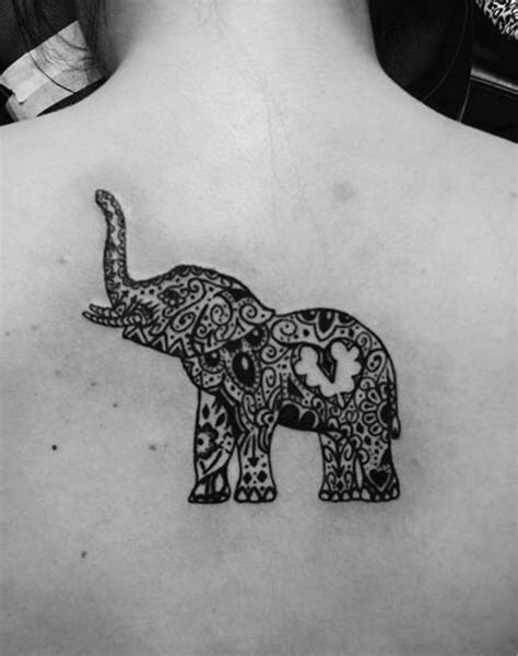 aztec elephant tattoo 101 elephant designs that you ll never forget