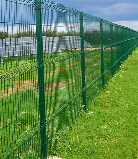 recinzioni giardino rete metallica recinzione recinzione in rete elettrosaldata