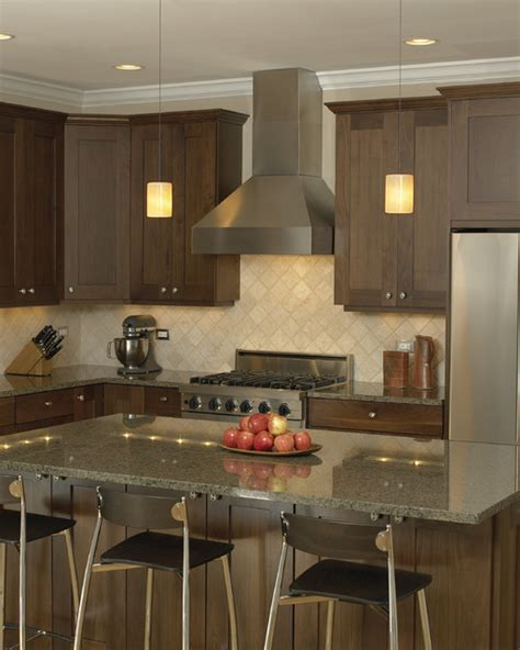 Low Voltage Kitchen Lighting Tech Lighting Low Voltage Cabo Led Pendant Contemporary Kitchen Chicago By Littman Bros