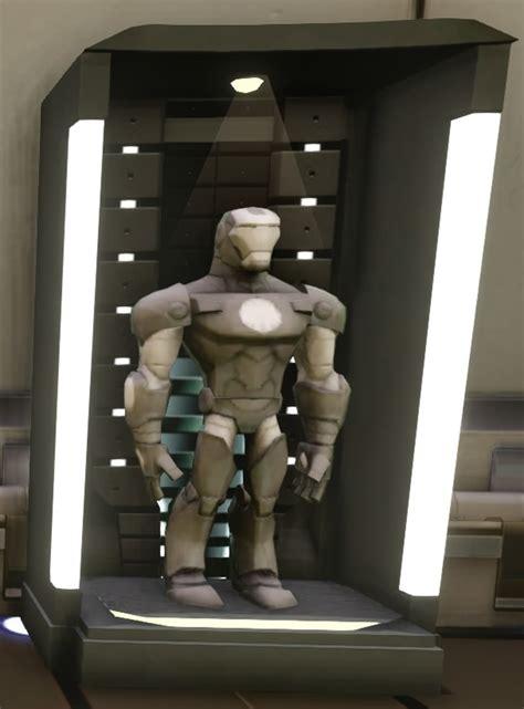 iron man suit mark disney infinity wiki fandom