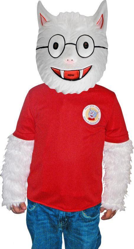 buitenspeelgoed volwassenen bol dolfje weerwolfje kostuum speelgoed