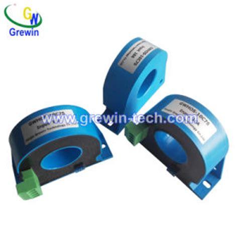 design of a hall effect current transformer china hall effect sensor current transformer china high