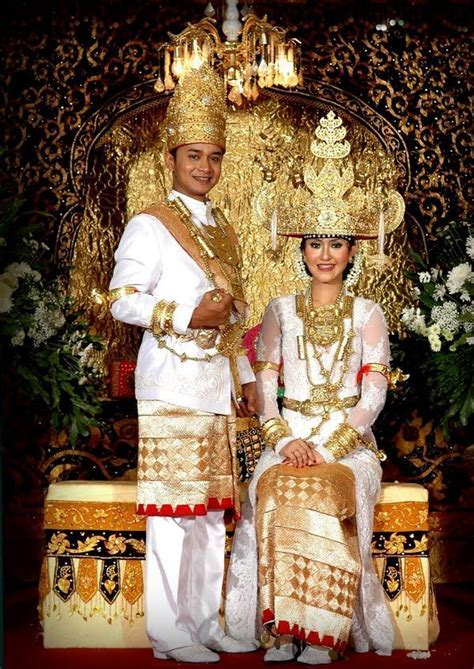 Lampung   Sumatera   Bride   some Tribes di 2019   Asian