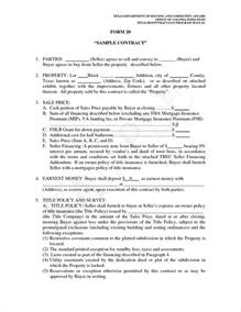contract of sale template sales agreement template cyberuse