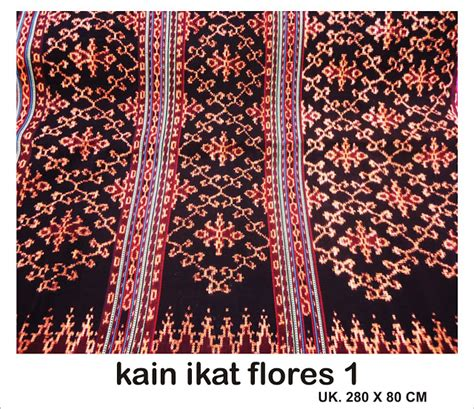 Kain Tenun Ikat Ethnic Kain Tenun Asli Kain Tenun Ikat Toraja kain ikat ntt tenun timor inspirasi busana anda