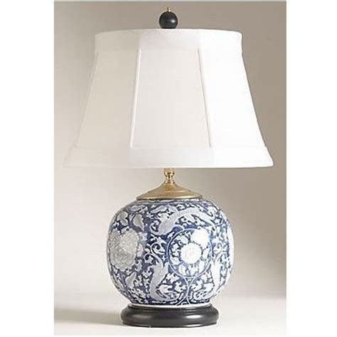 blue and white porcelain table ls pinterest the world s catalog of ideas