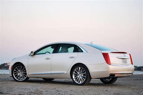 2013 Cadillac Xts Review by 2013 Cadillac Xts Review Photo Gallery Autoblog