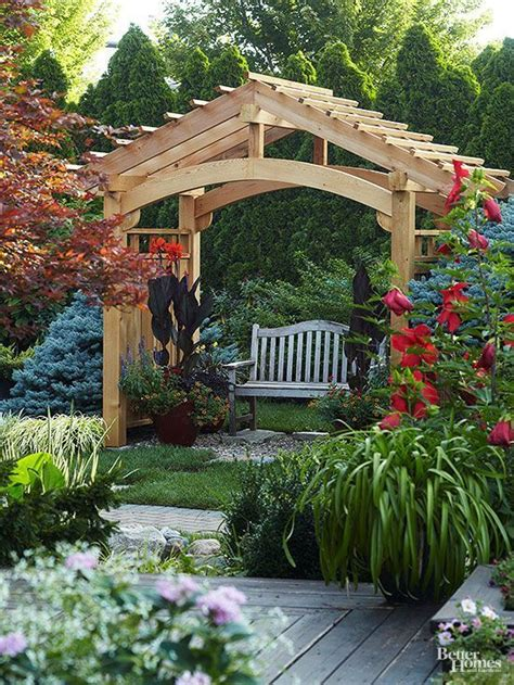 garden pergolas and arbors best 25 arbor ideas ideas on shed ideas for side of house garden arbor and arbors
