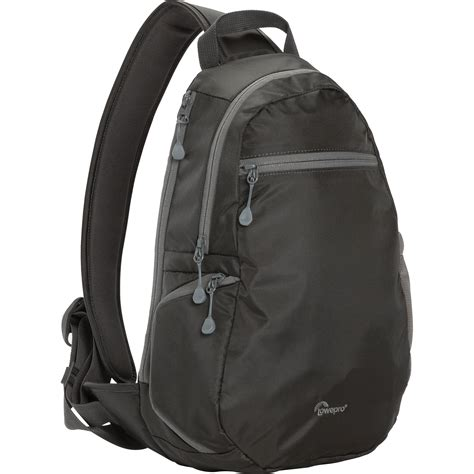 Sling Bag lowepro streamline sling bag lp36591 b h photo