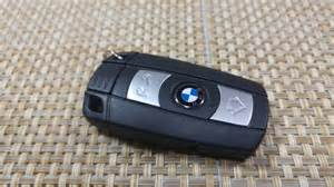 how to change replace smart key fob battery bmw 1 3 5