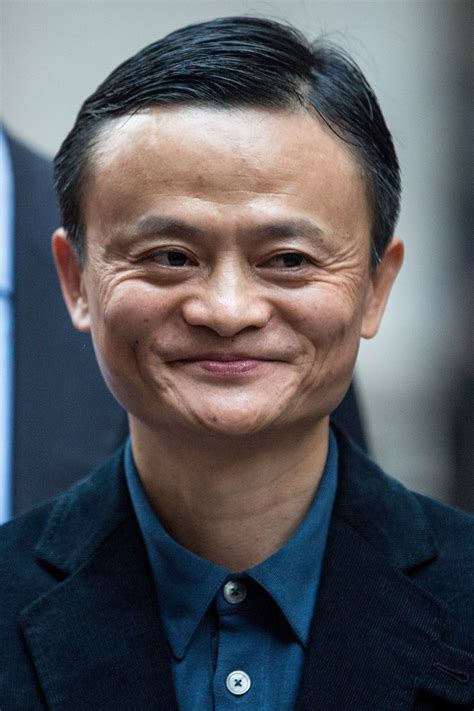 jack ma jack ma alibaba s founder in the ipo spotlight time