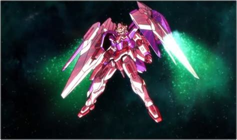 the oo mobile suit gundam 00 a wakening of the trailbazer avatar348