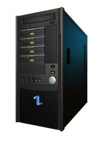 L Server Hosting by Reliable Dedicated Server Hosting 7l Infinitely Connected