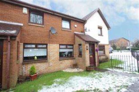 2 bedroom houses for sale in glasgow 2 bedroom terraced house for sale in rhindmuir drive baillieston glasgow g69