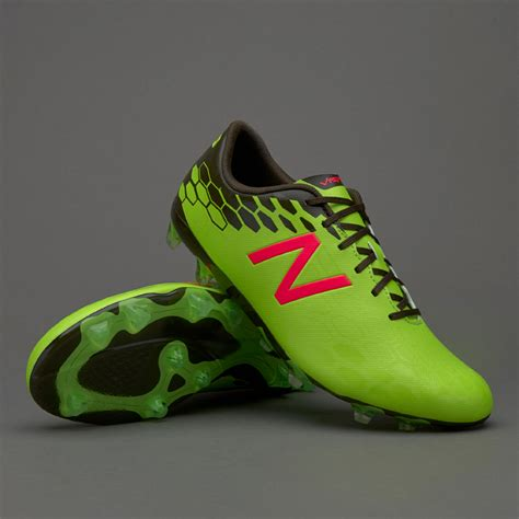Original New Balance Visaro Pro Firm Ground Soccer Shoes sepatu bola new balance visaro 2 0 fg energy lime green